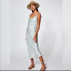 NWT Young Fabulous and Broke Dress